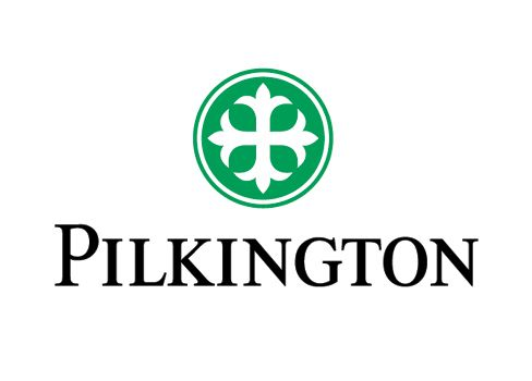 Pilkington-logo